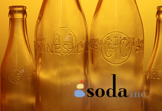 SODA Inc. Annual Report